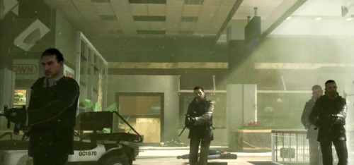 Modern Warfare 2 designer explains the thinking behind No
