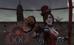 Mad Moxxi Screen