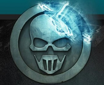 Ghost Recon Future Soldier Skull