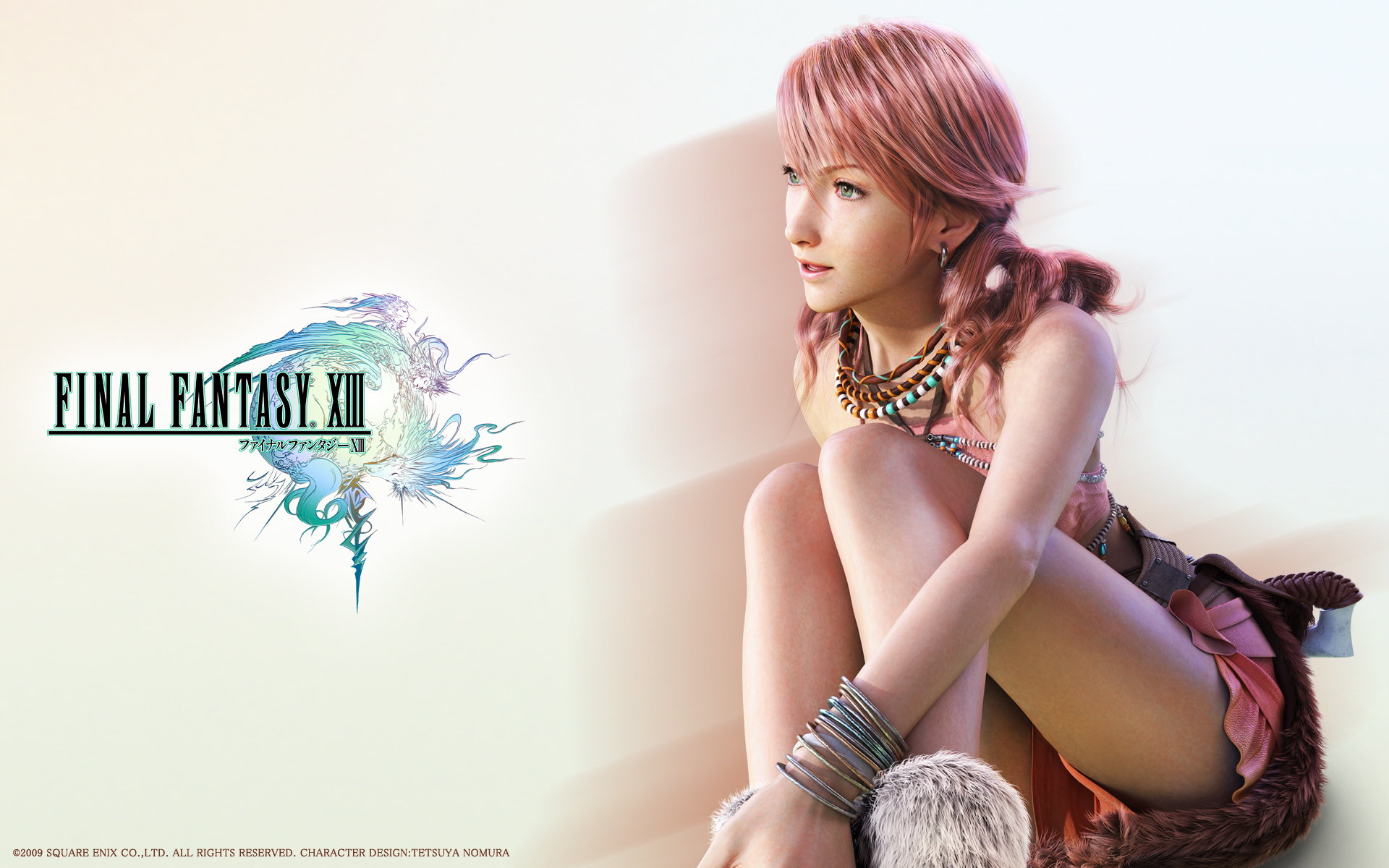 Square Enix: 5 Million Copies of Final Fantasy XIII Shipped