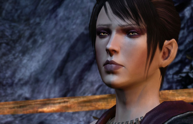 dragon age origins morrigan romance. photo Dragon+age+origins+