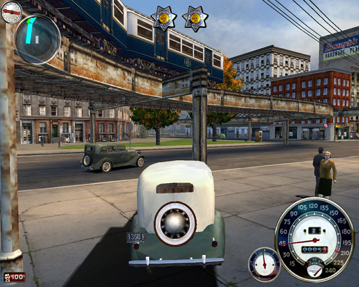 Mafia II will be coming out later this year, and I look forward to its