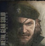 Konami Announces Metal Gear Solid: Peace Walker Clothing Line for ..