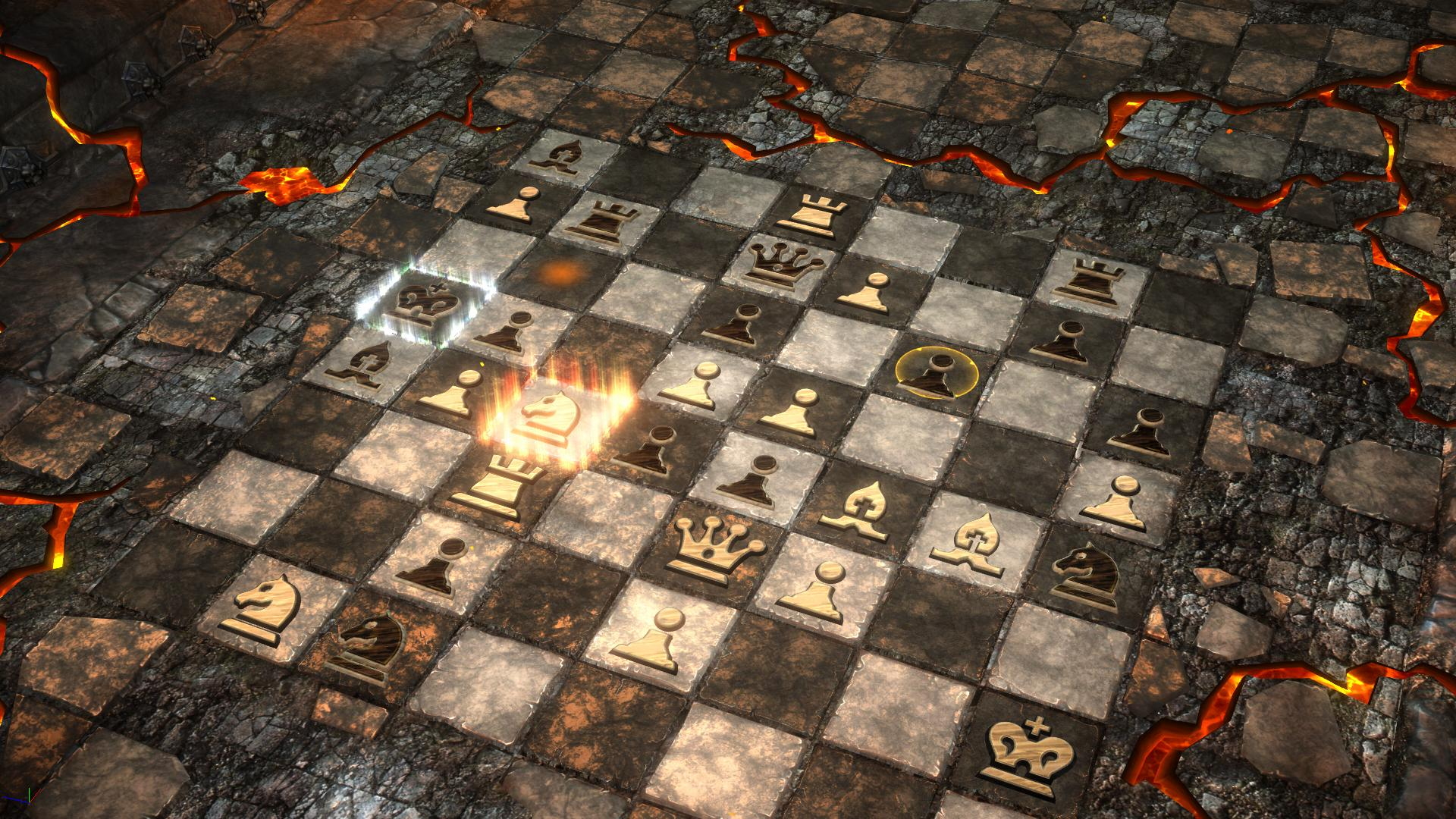 How To Open A Chess Game Download