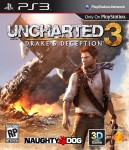 Free Uncharted 3: Drake&#8217;s Deception Dynamic Theme Up for Grabs 
