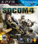 Review – SOCOM 4