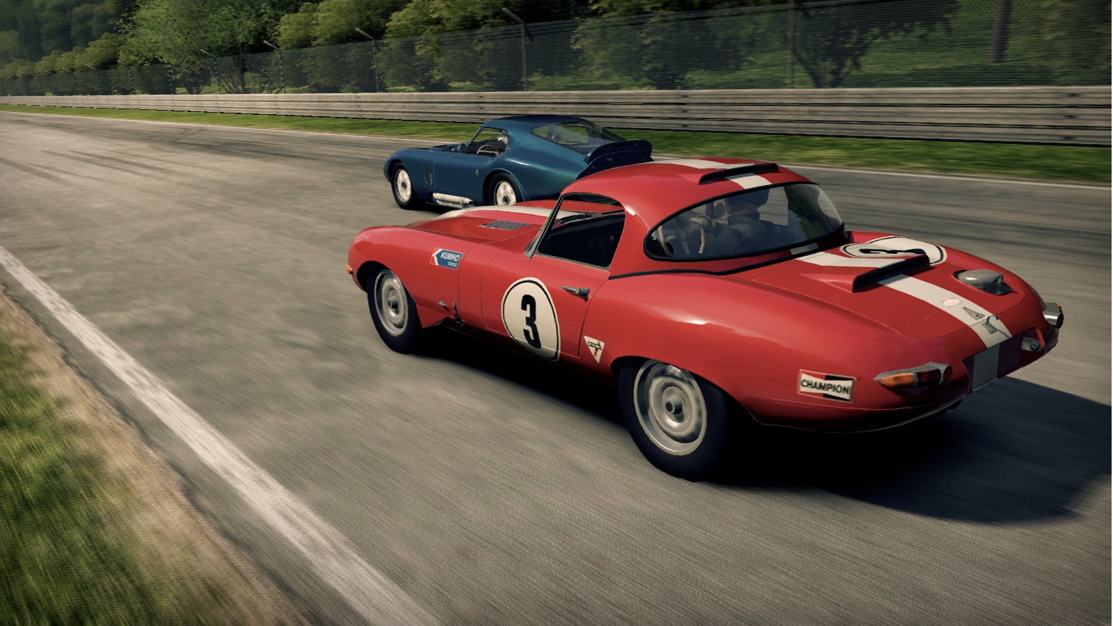 New Screenshots For Shift 2 Unleashed Speedhunters Dlc For