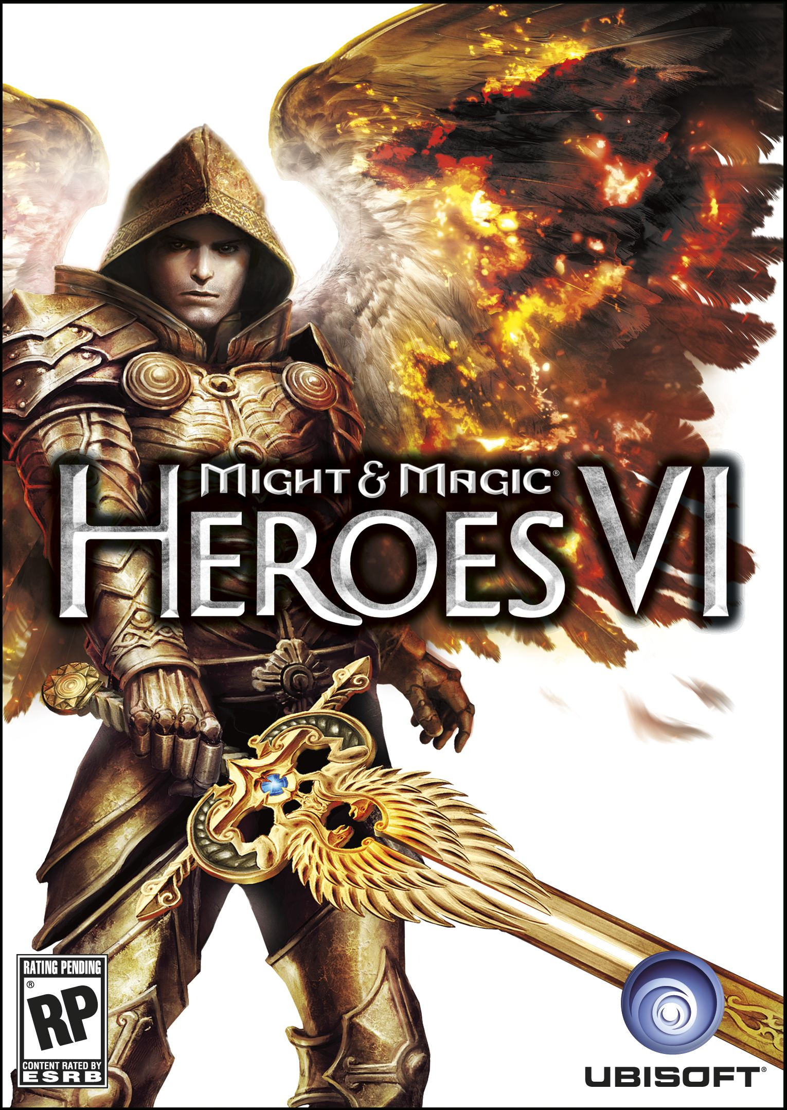 Might & Magic - Heroes 6