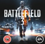 Battlefield 3 Boxart and Release Date Revealed