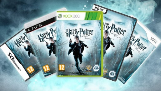 harry potter and the deathly hallows part 2 Archives - Terminal Gamer - Gaming is our Passion ...