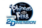 Review – Phineas and Ferb: Across the Second Dimension