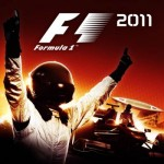 F1 2011 Racing Onto the Nintendo 3DS Today