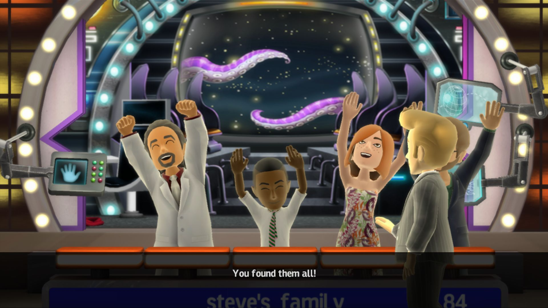 Ubisoft Announces Four New Video Games Based on Popular TV Game Shows