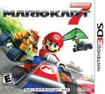 Mario Kart 7 for the 3DS is Showing Off its ..