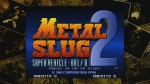 Review – SNK's Metal Slug 2