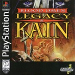 PSone Classic Blood Omen: Legacy of Kain Now Available on ..