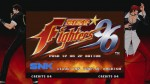 Review – SNK's The King Of Fighters '96