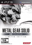Review &#8211; Metal Gear Solid HD Collection 