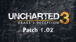 Uncharted 3 Patch 1.02 Released in North America