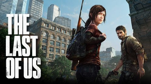 SCEA Announces The Last of Us, A New PS3 Exclusive Developed