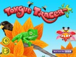 BBC Worldwide Introduces New Mobile Game Tongue Tracer Chuck 