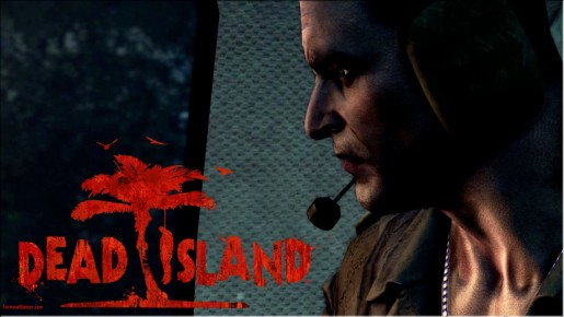 Dead IslandRyderWhiteLogo