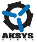 AKSYS Games to Provide Distribution Services to Rising Star Games 