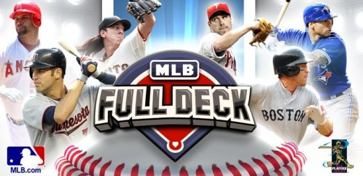 MLBFullDeckLogo