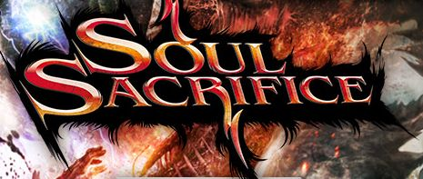 SoulSacrificeLogo