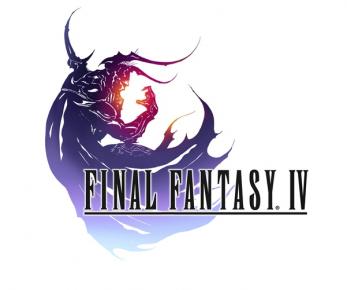 FinalFantasyIVLogo