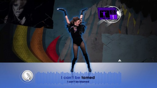 Miley Cyrrus - Can't Be Tamed