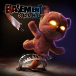 PS4 Exclusive Basement Crawl gets its First Screenshots