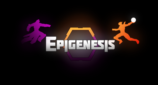Epigenesislogo