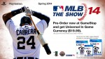 MLB 14: The Show Online Franchise Mode in a League ..