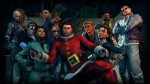 Deep Silver Announces a Special Saints Row IV Holiday