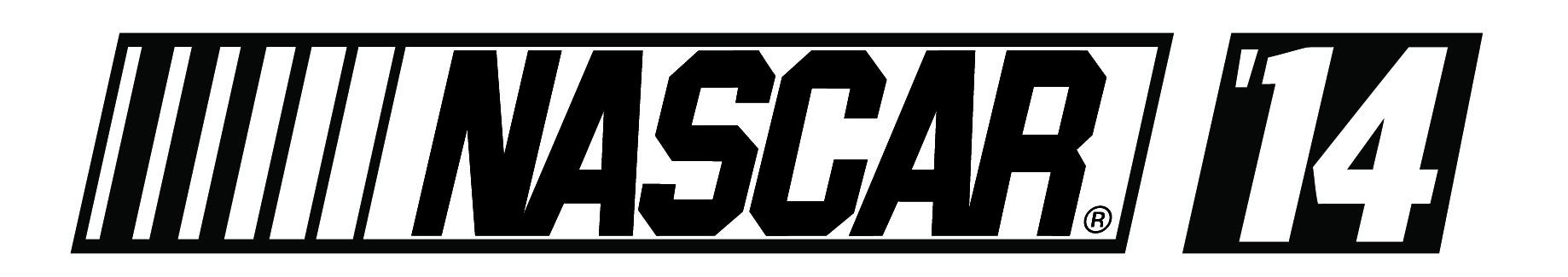 The NASCAR 2014 season is set Nascar Logo Png