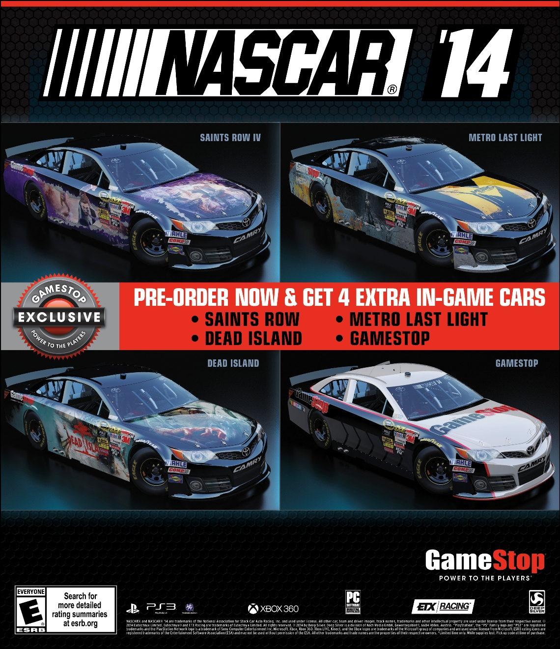 nascar 14 offers fans the most complete nascar experience yet