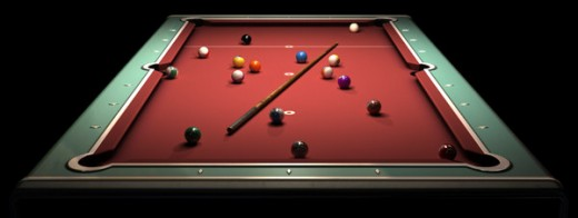 *SPOILER* The header image is an exclusive glimpse at one of the NEW Next Gen tables - Pool Nation FX coming soon to PS4