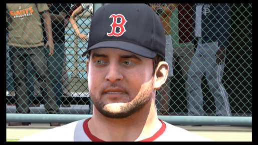 MLB 13 The ShowNapoli