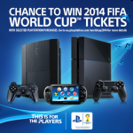 Grab Your Chance to Win Tickets to 2014 FIFA World ..