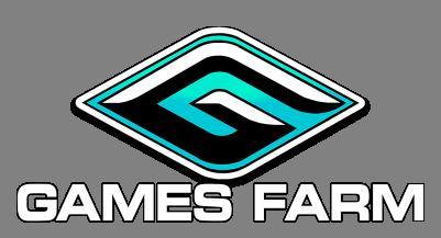 GamesFarmLogo