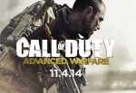 Official Call of Duty: Advanced Warfare – Season Pass Trailer