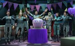The Seven Deadly Weapons from Saints Row: Gat out of ..