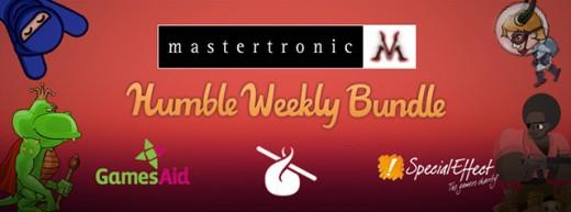 MasterHumbleBundle