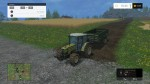 Farming Simulator 15 Review – It's a Farmer's Life
