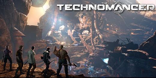 TechnomancerLogo