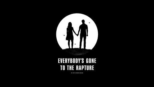 Everybody-s Gone to the RaptureLogo