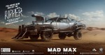 Warner Bros. Interactive Releases the Mad Max – Stronghold trailer