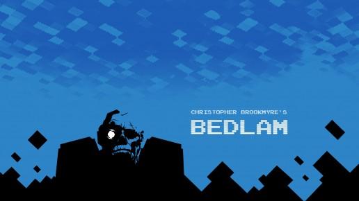 Bedlam Banner
