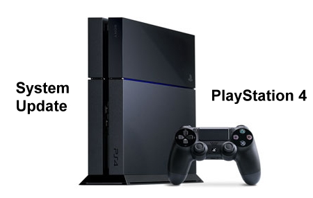 PS4SystemUpdate